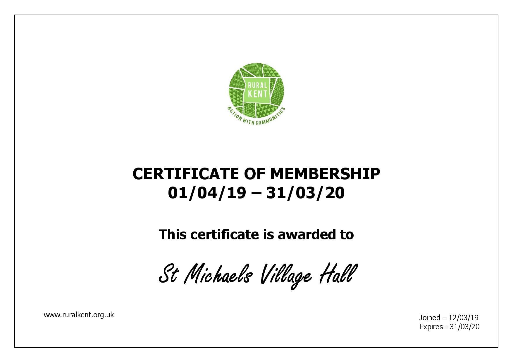 St Michaels Cert-page-001